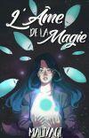 L'Âme de la Magie [T1] cover
