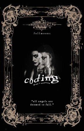 | coding - grey's anatomy | by annikasmalfoy