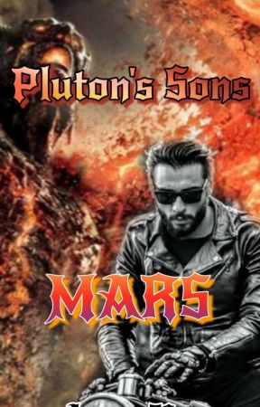 Pluton's Sons - Mars by Auxane78