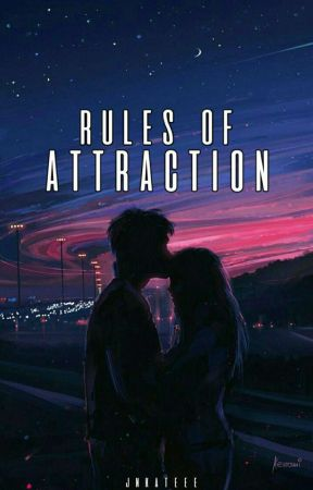 Rules of Attraction by jnkateee