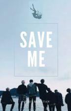save me | bts by soleilbangtan