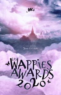 Les Wappies Awards 2020 cover