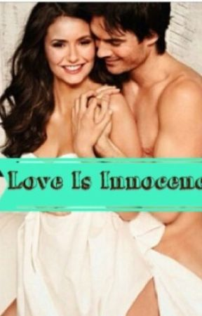 Love Is Innocence by QueenChairlesII