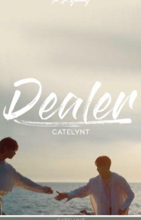 Dealer   ChanHo by catelynt