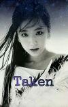 Taken/ NCT 22 Member cover