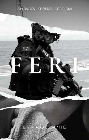 FERI by eyraquinnie