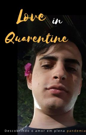 Love in Quarentine - Orochi by ferxrb