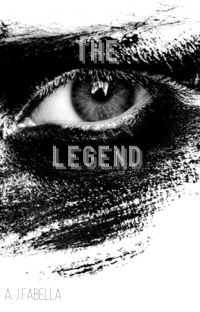 The Legend (Dynasty #2) cover