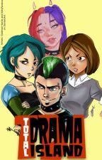 Total. Drama. Island! by Imalittlelost3