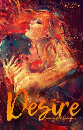 Desire by vlb1389