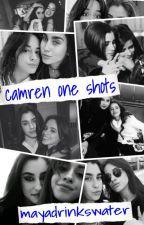 camren one shots by mayadrinkswater
