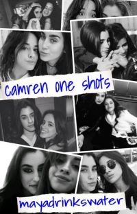 camren one shots cover