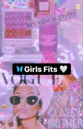 🦋 girls fits ✨ by ybfcarmen