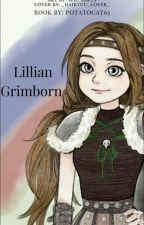 Lillian Grimborn  by potatocat65