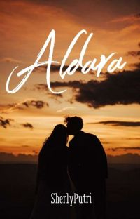ALDARA [SUDAH TERBIT] cover