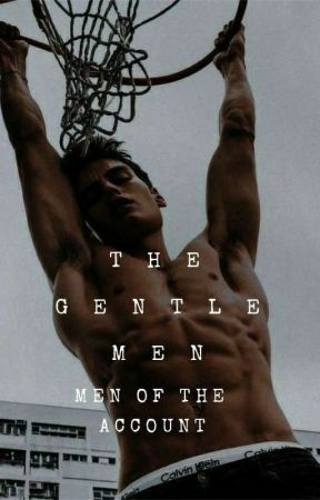The Gentlemen 🎩 by Alpha_of_the_Hunt
