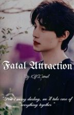 Fatal Attraction  by KYSCamel