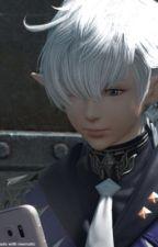 Final Fantasy 14 Texts by UltraJackieJackal