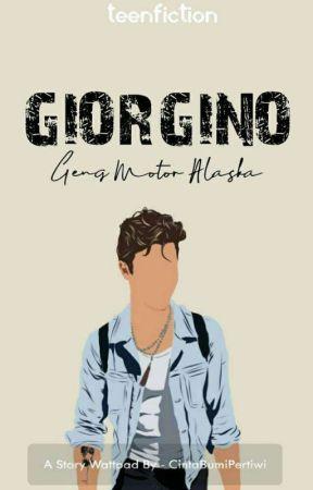 GIORGINO by CintaBumiPertiwi