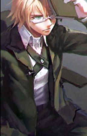 The Next Heir (Byakuya x Reader) by tokokin