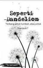 Dandelion by gaida_tappa