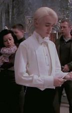 Draco Malfoy: One-Shots by ssIutherin