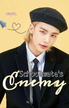 Schoolmate's Enemy by misspixie__