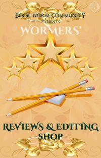 Wormers' Reviews & Editing Shop cover
