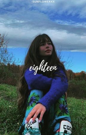eighteen ∣ one direction by -sunflowerrxx