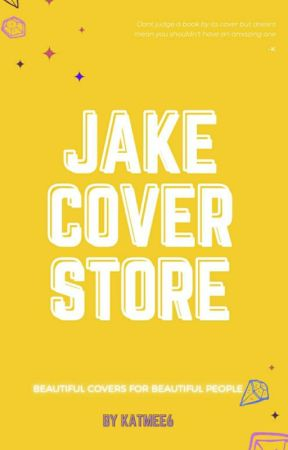 COVER STORE  by katmee6