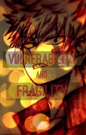 •°Will You Always Be Alone?°•{Bakugo x OC by OctaviaMelody2000