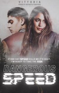 Dangerous Speed || Hero Fiennes Tiffin cover