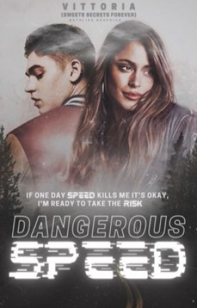 Dangerous Speed || Hero Fiennes Tiffin by SweetsSecretsForever