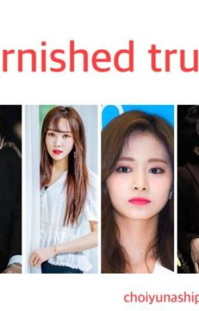 Tarnished Trust ( Coming Soon/Slow Update ) by choiyunashipperindo