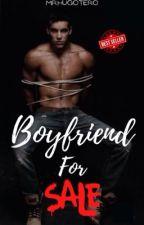 Boyfriend for sale by ElderCorpuzJr