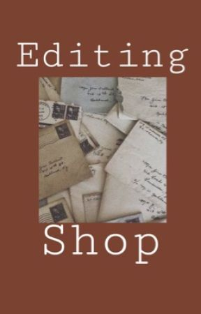 L's Editing Shop! by -ICONIC_ANXIETY