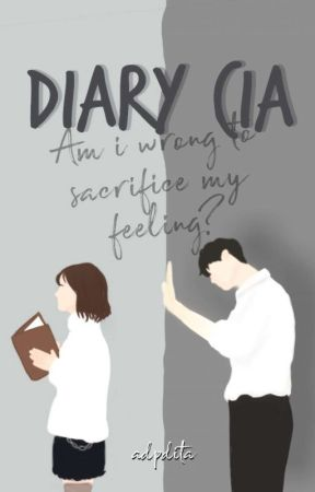 Diary Cia ( Hiatus ) by adpdita