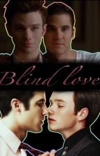 Blind Love by brighterworld