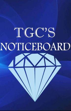 The Gem Notice Board by TheGemCommunity