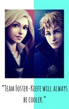 A Team Foster-Keefe Fanfiction by overcrazyfangirl