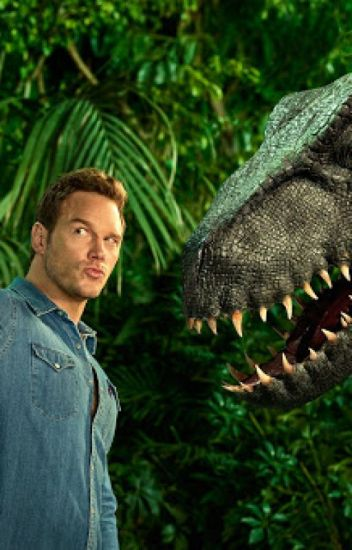 The Indoraptor Tamer (A Jurassic World AU Story)