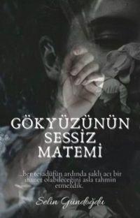 GÖKYÜZÜNÜN SESSİZ MATEMİ cover