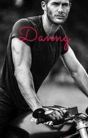 Danny by morganknave