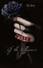Wrath of the Villainess by 786cookie