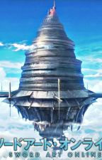 The Master Tactician - SAO Aincrad Arc X OC by hu9dr9z