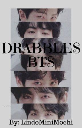 DRABBLES BTS by LindoMiniMochi