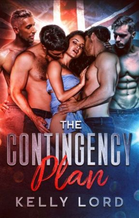 The Contingency Plan by Lordy-000