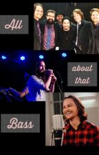 All about that bass (Avi x Tim (Tivi) fic) x by AviKaplan_is_life