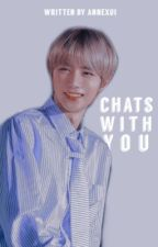 chats with you   choi beomgyu by annexui