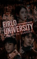 Eirlo University [COMPLETED] by tanakastories